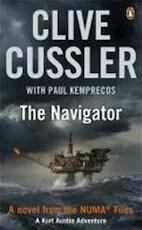The Navigator - Clive Cussler (ISBN 9780141028200)