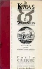 De kaas & de wormen - Carlo Ginzburg (ISBN 9789035108561)