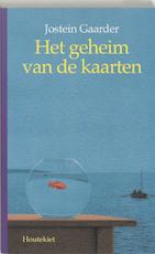 Het geheim van de kaarten - Jostein Gaarder (ISBN 9789052407746)