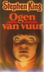 Ogen van vuur - Stephen King, Margot Bakker (ISBN 9789020402803)