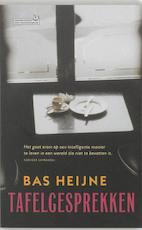 Tafelgesprekken - Bas Heijne (ISBN 9789044604160)