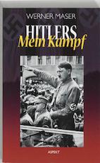 Hitlers Mein Kampf