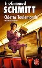 Odette Toulemonde et autres histoires - Eric-Emmanuel Schmitt (ISBN 9782253126621)