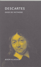 Over de methode - René Descartes (ISBN 9789053527917)