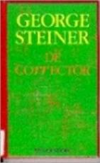 De corrector - George Steiner, Barbara de Lange (ISBN 9789029098397)