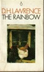 The rainbow - David Herbert Lawrence (ISBN 9780140006926)