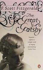 The great Gatsby - Francis Scott Fitzgerald (ISBN 9780141023434)