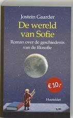 De wereld van Sofie - Jostein Gaarder (ISBN 9789052408705)