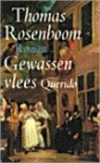 Gewassen vlees - Thomas Rosenboom