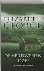 De verdwenen Jozef - Elizabeth George (ISBN 9789022987230)