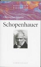 Schopenhauer - Christopher Janaway (ISBN 9789056372842)
