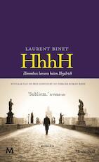 HhhH - Laurent Binet (ISBN 9789029088831)