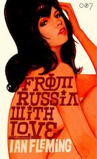 From Russia with love - Ian Fleming (ISBN 9789089755803)