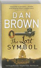 Lost symbol (a-formaat) - Dan Brown