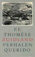 Zuidland - P. F. Thomése (ISBN 9789021483955)