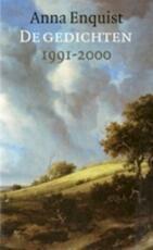 De gedichten / 1991-2000 - Anna Enquist