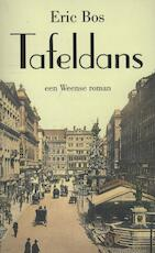 Tafeldans - Eric Bos (ISBN 9789054522669)