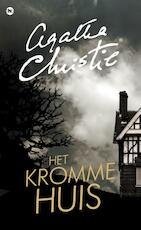 Het kromme huis - Agatha Christie (ISBN 9789048823666)