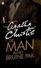 De man in het bruine pak - Agatha Christie (ISBN 9789048823529)