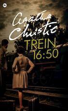 Trein 16.50 - Agatha Christie (ISBN 9789048823161)