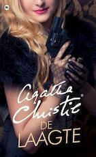 De laagte - Agatha Christie (ISBN 9789048823475)