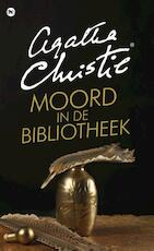 Moord in de bibliotheek - Agatha Christie (ISBN 9789048823994)