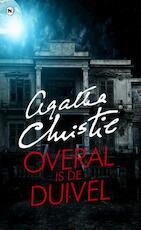Overal is de duivel - Agatha Christie (ISBN 9789048823512)