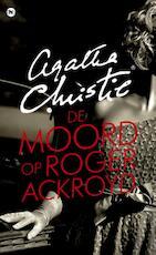 De moord op Roger Ackroyd - Agatha Christie (ISBN 9789048822546)