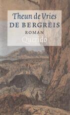 Bergreis - Theun de Vries (ISBN 9789021445762)