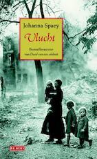 Vlucht - Johanna Spaey (ISBN 9789044531824)