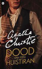 Dood van een huistiran - Agatha Christie (ISBN 9789048823024)
