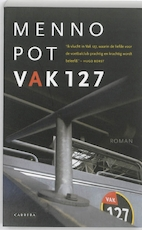 Vak 127 - Menno Pot (ISBN 9789048807598)