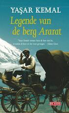 Legende van de berg Ararat - Yasar Kemal, Yaşar Kemal (ISBN 9789044515008)
