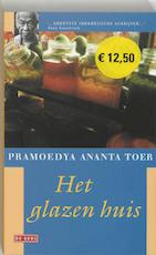4 - Pramoedya Ananta Toer (ISBN 9789052267746)