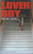 Loverboy - René Appel (ISBN 9789041414489)