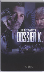 Dossier K - Jef Geeraerts