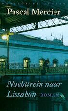Nachttrein naar Lissabon - Pascal Mercier (ISBN 9789028441491)
