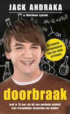 Doorbraak - Jack Andraka (ISBN 9789020632910)