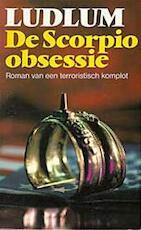 De Scorpio obsessie - Robert Ludlum (ISBN 9789024514748)