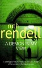 Demon in My View - Ruth Rendell (ISBN 9780099148609)