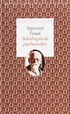 Inleiding tot de psychoanalyse - Sigmund Freud (ISBN 9789028421264)