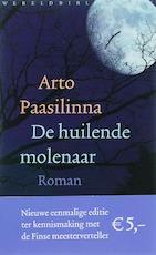 De huilende molenaar - A. Paasilinna (ISBN 9789028421905)