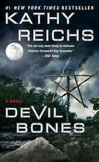 Devil Bones - Kathy Reichs (ISBN 9781416584667)