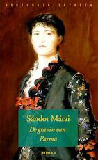 De gravin van Parma - Sándor Márai (ISBN 9789028442214)