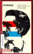 Barbertje moet hangen - Multatuli (ISBN 9789060191255)