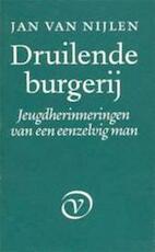 Druilende burgerij - Jan van Nijlen (ISBN 9789028205567)
