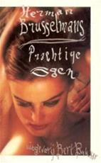 Prachtige ogen - Herman Brusselmans (ISBN 9789035111738)
