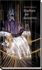 Aardse krachten - Anthony Burgess (ISBN 9789028261624)
