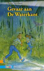 GEVAAR AAN DE WATERKANT - Peter Vervloed (ISBN 9789048727735)