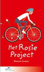 Leeslicht Het Rosie Project - Graeme Simsion (ISBN 9789086962679)